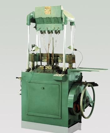 Machine d'assemblage de rang simple-double de la chaîne à manchon