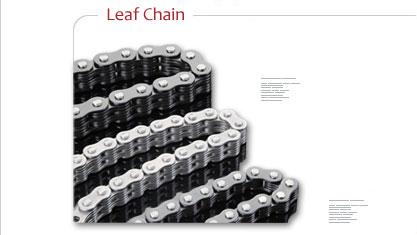 Leaf Chain