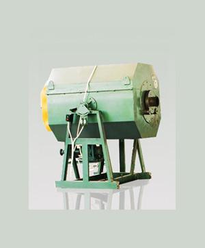 Machines de traitement thermique